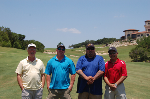 Total Safety Hosts 15th Annual 'Tee It Up for Charity' Golf Tournament