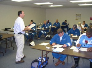 For Industrial Safety and Health Training, Go Total Safety