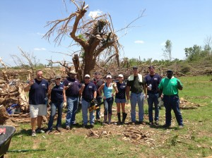 Total Safety Supports Victims of Moore Oklahoma Tornado