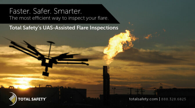 Total Safety Drone Inspection