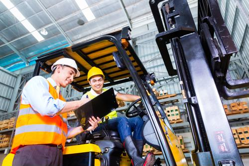Effective new hire training is vital for all-around workplace safety.