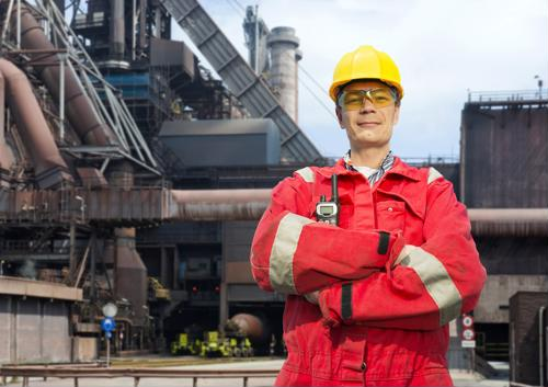 Eye protection is a critical, ongoing concern for safety specialists.