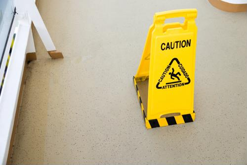 Just a few common workplace safety issues carry a yearly price tag in the tens of billions.
